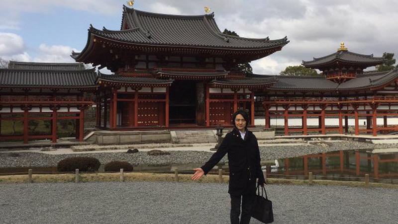 平林 龍ファンクラブ限定京都ツアー